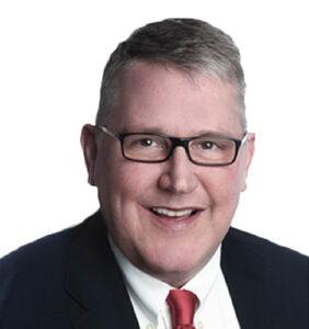 Mark Vickery